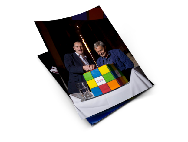Tesco Rubik esemény eredmény picture